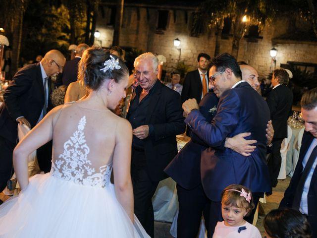 Il matrimonio di Maurizio e Clara a Palermo, Palermo 32