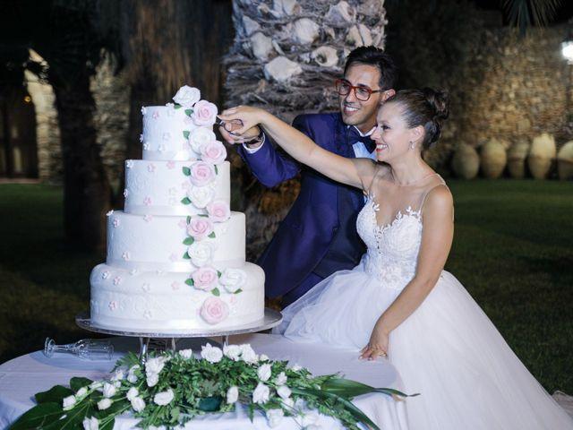 Il matrimonio di Maurizio e Clara a Palermo, Palermo 35