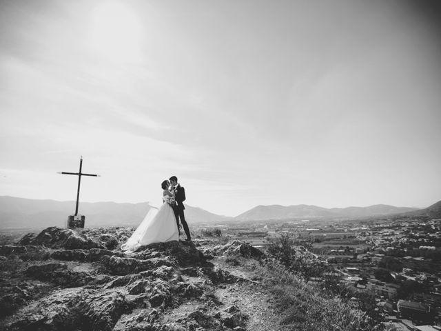 Il matrimonio di Pietro e Filomena a Airola, Benevento 17