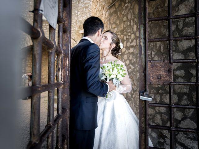 Il matrimonio di Pietro e Filomena a Airola, Benevento 15