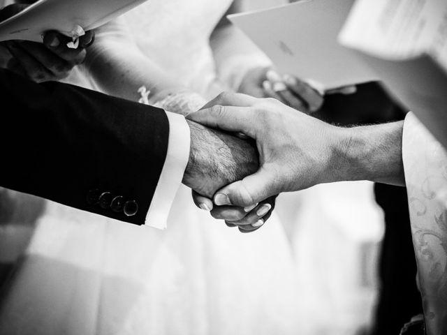 Il matrimonio di Pietro e Filomena a Airola, Benevento 33
