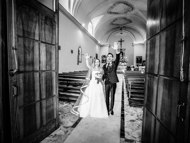 Il matrimonio di Pietro e Filomena a Airola, Benevento 32