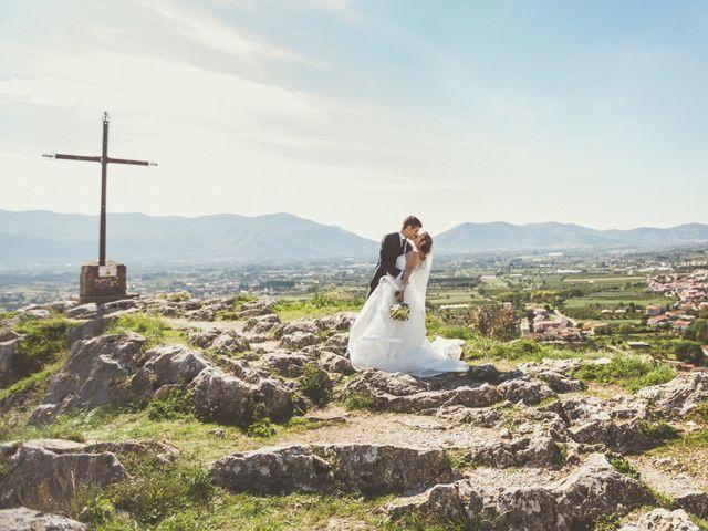 Il matrimonio di Pietro e Filomena a Airola, Benevento 28