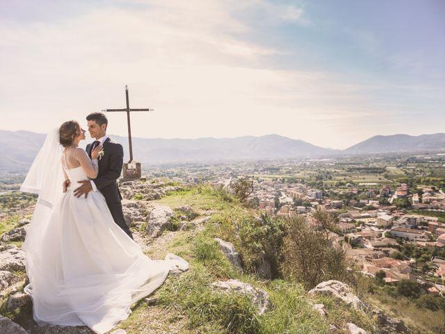 Il matrimonio di Pietro e Filomena a Airola, Benevento 29