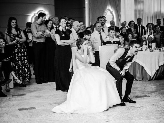 Il matrimonio di Pietro e Filomena a Airola, Benevento 52