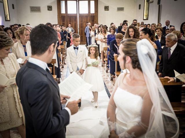 Il matrimonio di Pietro e Filomena a Airola, Benevento 43