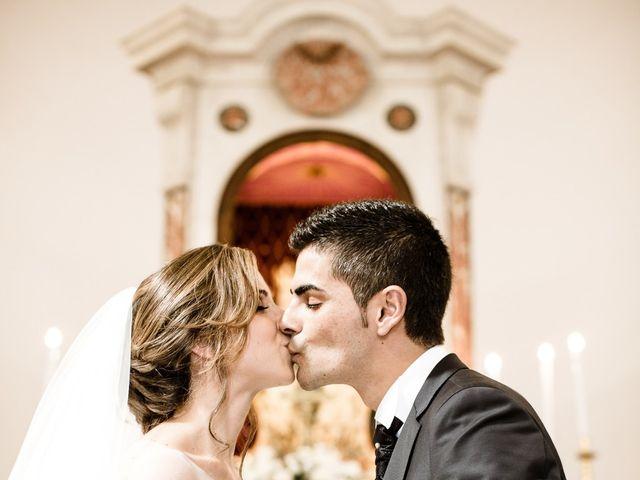Il matrimonio di Pietro e Filomena a Airola, Benevento 6