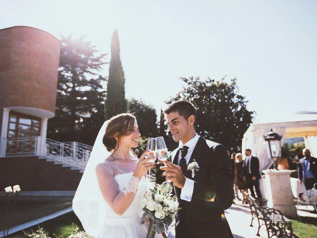 Il matrimonio di Pietro e Filomena a Airola, Benevento 3