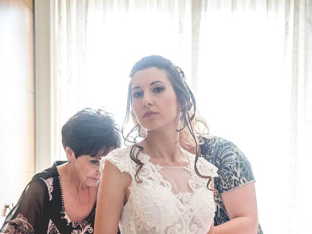 Il matrimonio di Valerio e Gianna a Napoli, Napoli 20