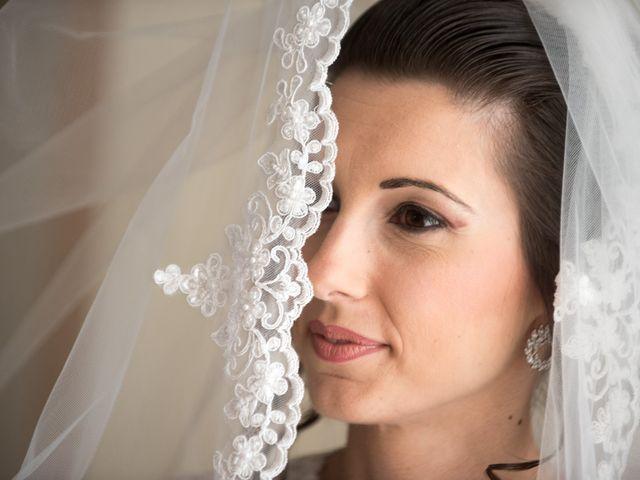 Il matrimonio di Valerio e Gianna a Napoli, Napoli 27