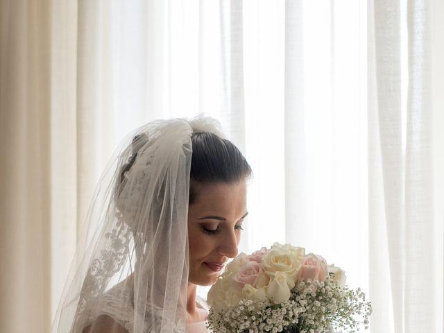 Il matrimonio di Valerio e Gianna a Napoli, Napoli 28