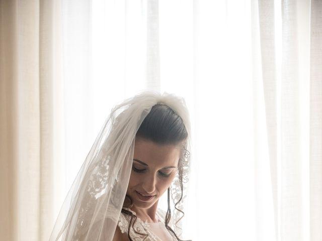 Il matrimonio di Valerio e Gianna a Napoli, Napoli 29