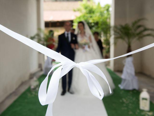 Il matrimonio di Valerio e Gianna a Napoli, Napoli 34