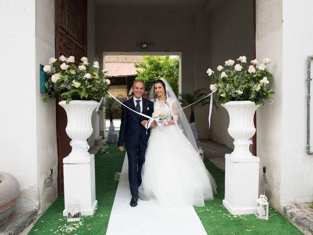 Il matrimonio di Valerio e Gianna a Napoli, Napoli 35