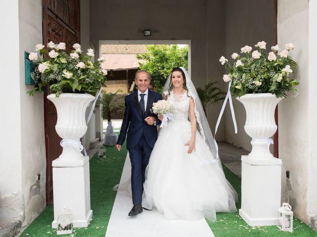 Il matrimonio di Valerio e Gianna a Napoli, Napoli 36