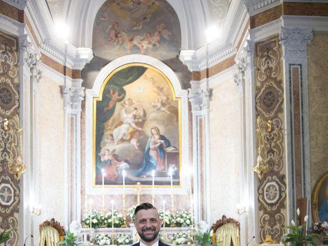 Il matrimonio di Valerio e Gianna a Napoli, Napoli 39