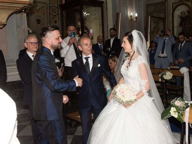 Il matrimonio di Valerio e Gianna a Napoli, Napoli 43