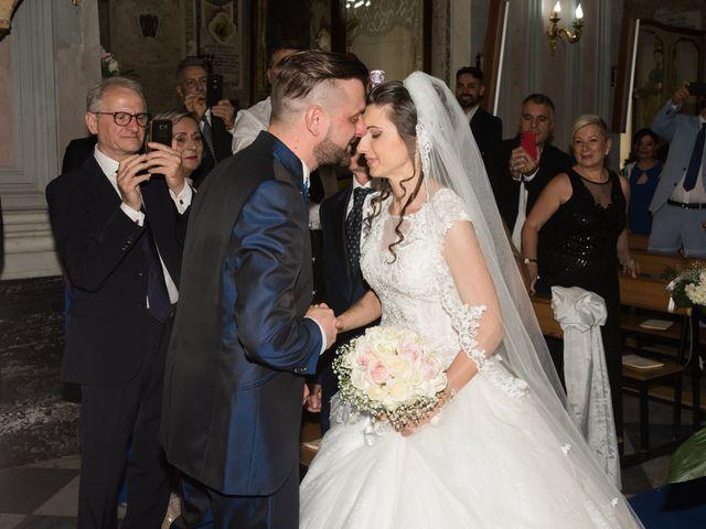 Il matrimonio di Valerio e Gianna a Napoli, Napoli 44