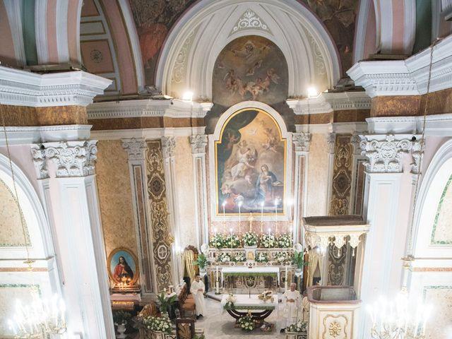 Il matrimonio di Valerio e Gianna a Napoli, Napoli 47