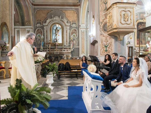 Il matrimonio di Valerio e Gianna a Napoli, Napoli 48