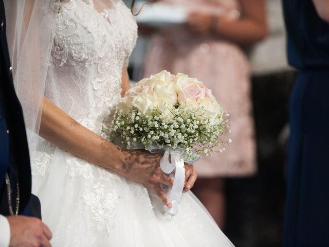 Il matrimonio di Valerio e Gianna a Napoli, Napoli 49