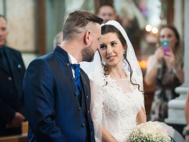 Il matrimonio di Valerio e Gianna a Napoli, Napoli 50