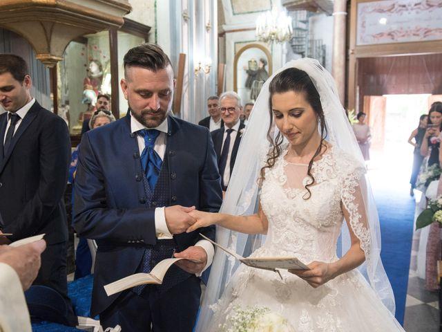 Il matrimonio di Valerio e Gianna a Napoli, Napoli 51