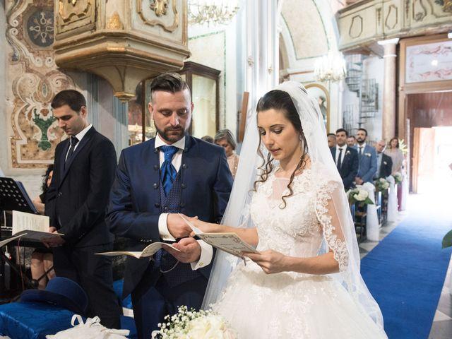 Il matrimonio di Valerio e Gianna a Napoli, Napoli 52