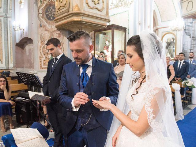 Il matrimonio di Valerio e Gianna a Napoli, Napoli 53
