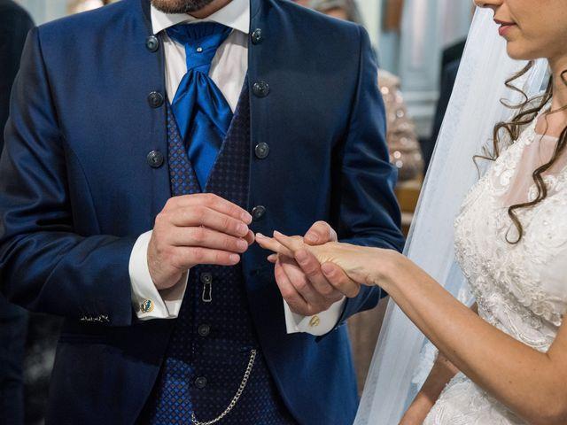 Il matrimonio di Valerio e Gianna a Napoli, Napoli 54