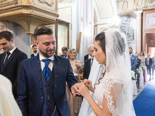 Il matrimonio di Valerio e Gianna a Napoli, Napoli 56