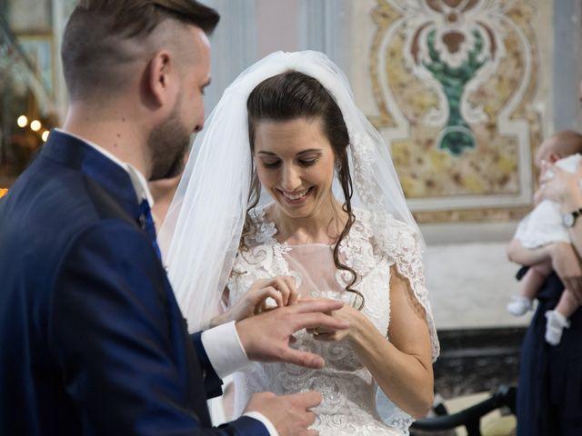 Il matrimonio di Valerio e Gianna a Napoli, Napoli 57