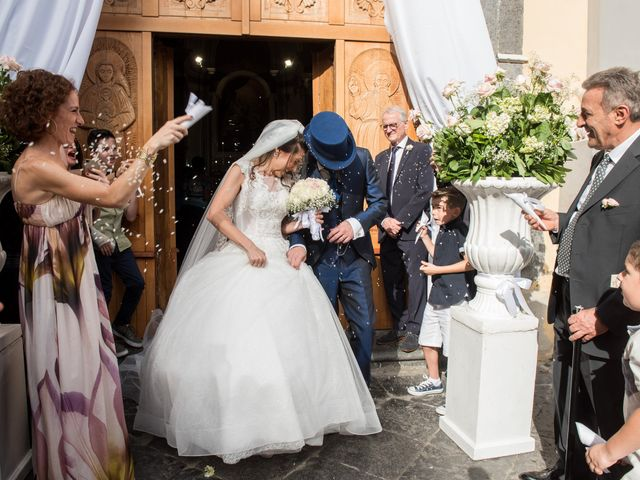 Il matrimonio di Valerio e Gianna a Napoli, Napoli 59
