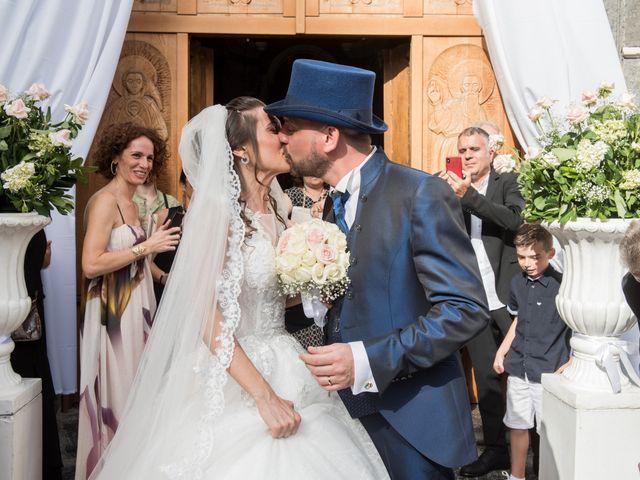Il matrimonio di Valerio e Gianna a Napoli, Napoli 61