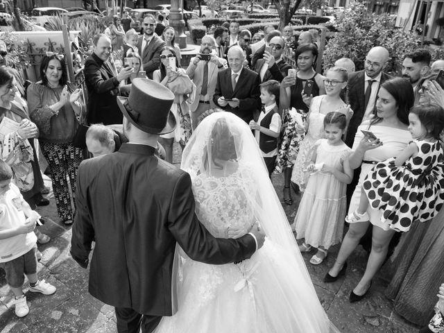 Il matrimonio di Valerio e Gianna a Napoli, Napoli 62