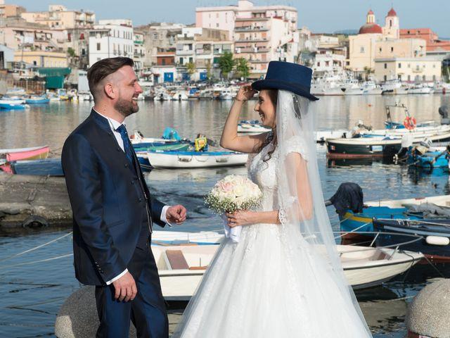 Il matrimonio di Valerio e Gianna a Napoli, Napoli 64