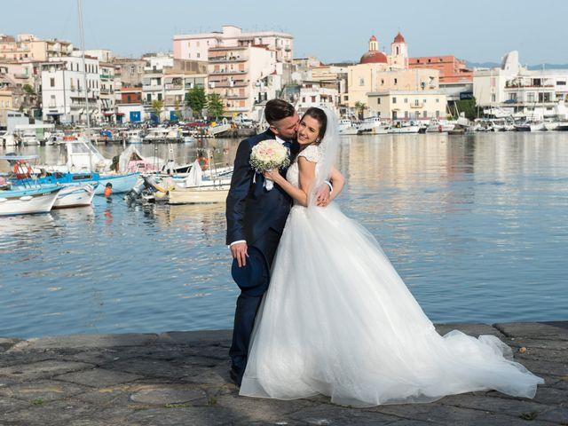 Il matrimonio di Valerio e Gianna a Napoli, Napoli 65