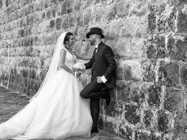 Il matrimonio di Valerio e Gianna a Napoli, Napoli 68