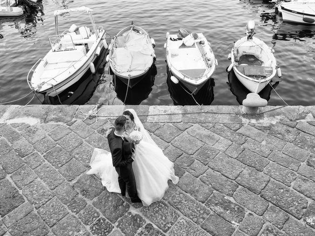 Il matrimonio di Valerio e Gianna a Napoli, Napoli 69