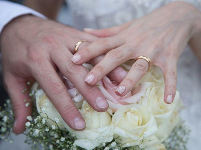 Il matrimonio di Valerio e Gianna a Napoli, Napoli 71