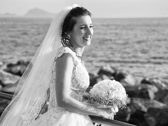 Il matrimonio di Valerio e Gianna a Napoli, Napoli 75