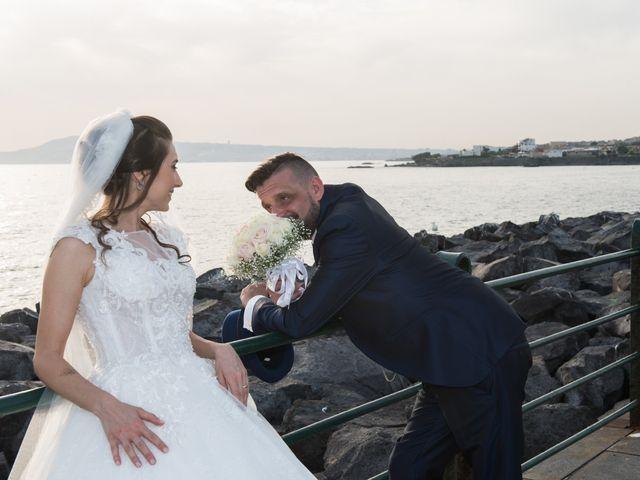 Il matrimonio di Valerio e Gianna a Napoli, Napoli 76