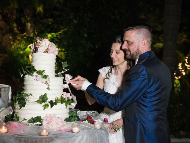 Il matrimonio di Valerio e Gianna a Napoli, Napoli 79