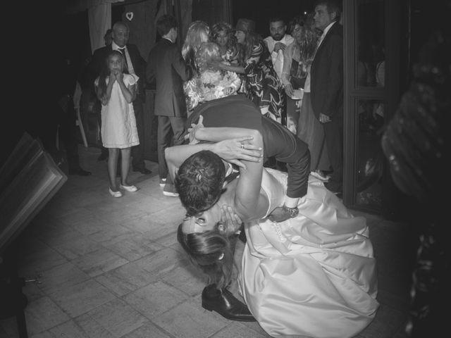 Il matrimonio di Fabrizio e Giuila a Frascati, Roma 22