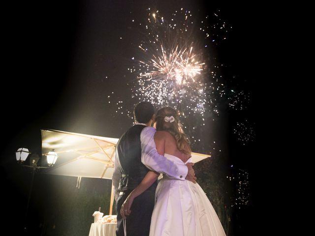 Il matrimonio di Fabrizio e Giuila a Frascati, Roma 23