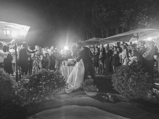 Il matrimonio di Fabrizio e Giuila a Frascati, Roma 24