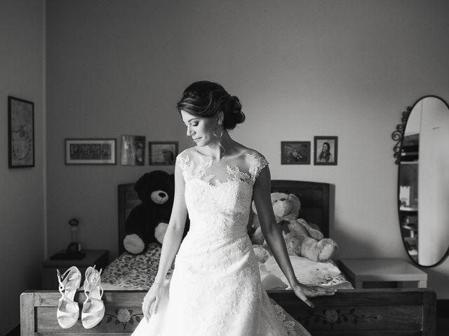 Il matrimonio di Fabio e Lara a Valdagno, Vicenza 2