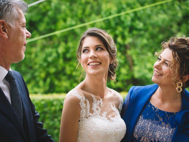 Il matrimonio di Fabio e Lara a Valdagno, Vicenza 3