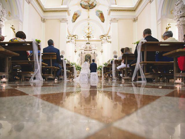 Il matrimonio di Fabio e Lara a Valdagno, Vicenza 7