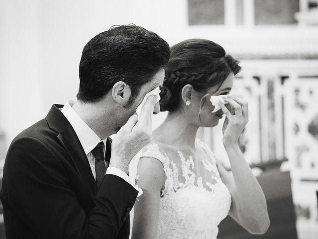 Il matrimonio di Fabio e Lara a Valdagno, Vicenza 8
